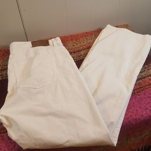 Lauren Jeans Co Corduroy Pants